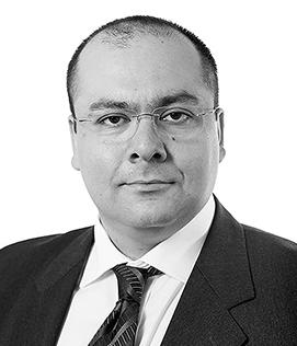 Kamyar Forozesh