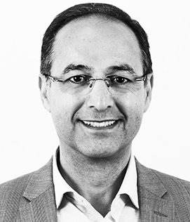 Reza Tavakoli