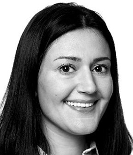 Sara Baghchehsaraee