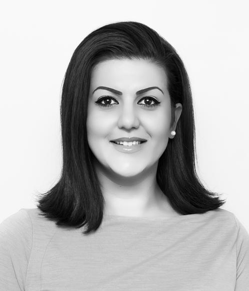 Maryam Delforoush