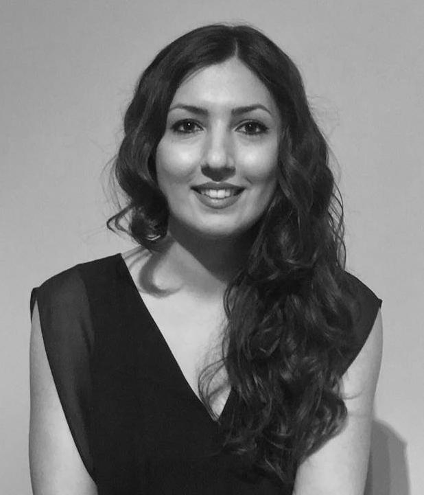 Fatemeh Zarvani