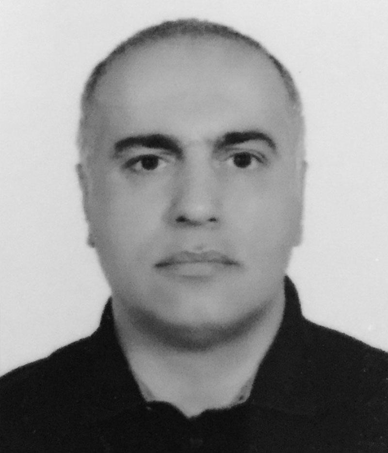 Saeed Abbasi
